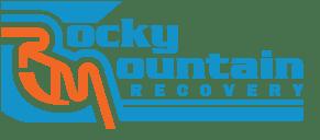 Rocky Mountain Recovery logo